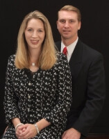 Profile image of John & Amy Griffin
